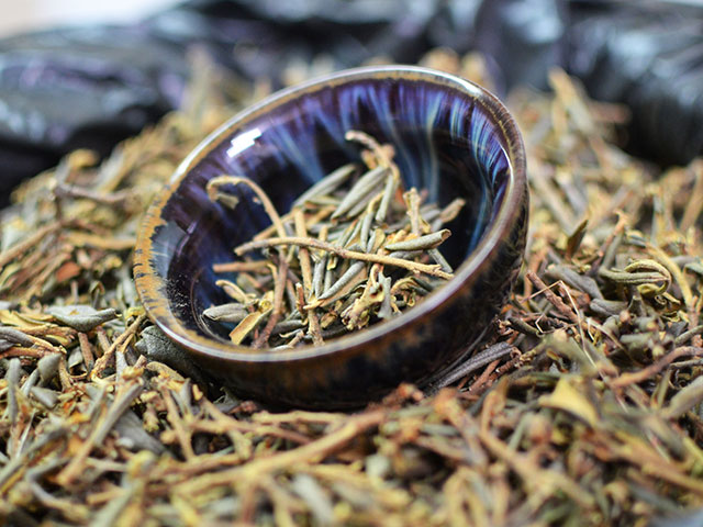 Рецепт чая саган дали