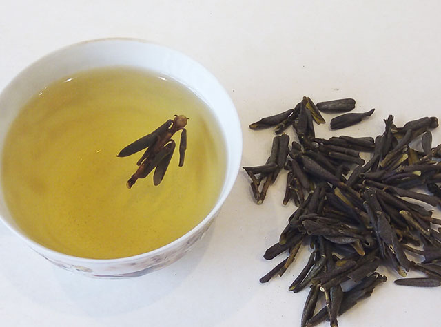 Чай саган дайля для мужчин